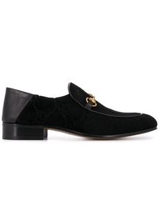 GucciGhost Horsebit loafers