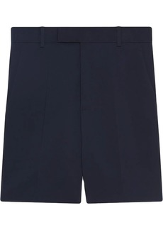 Gucci high-waisted tailored shorts