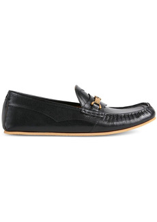 Gucci Horsebit-detail loafers