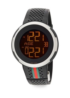 I-Gucci Collection Digital Watch