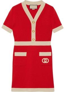 Gucci Interlocking G dress