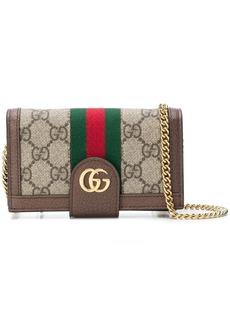 Gucci iPhone 7 purse