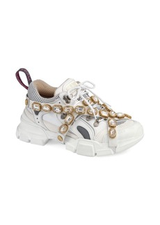 Gucci Flashtrek Chunky Sneakers