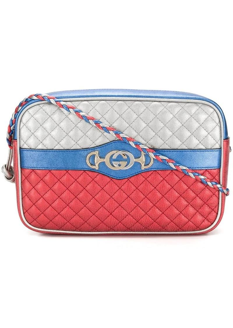 Gucci matelassé shoulder bag