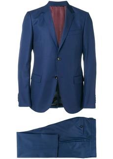 Gucci Monaco two-piece suit