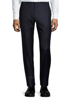 Gucci Monaco Wool Trouser Pants