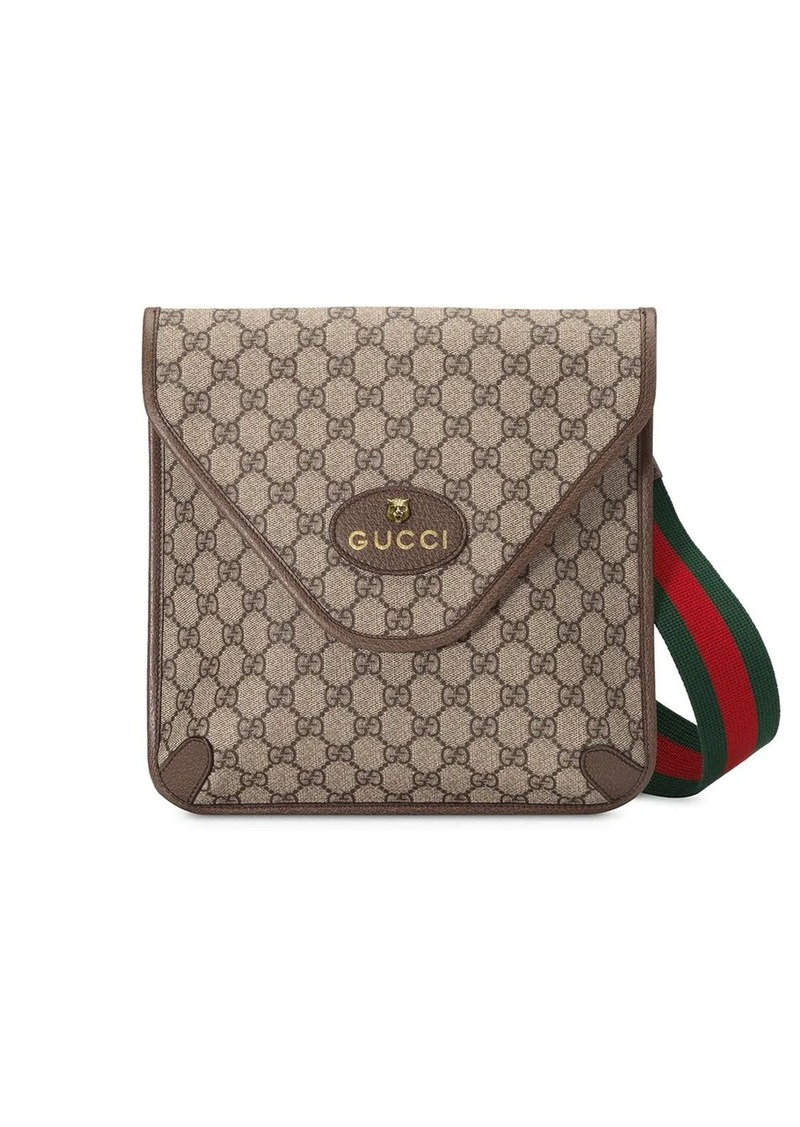Gucci Neo Vintage GG medium messenger bag