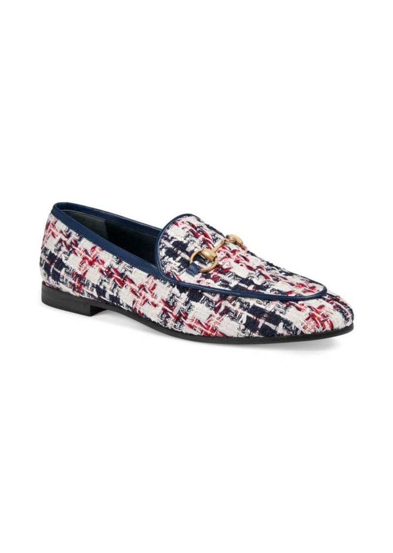 gGdz6sS8xk New Jordaan Tweed Loafers