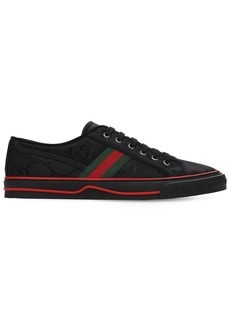 Gucci Off The Grid Tennis 1977 Econyl Sneakers