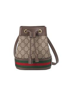 Gucci Ophida Mini Bucket Bag