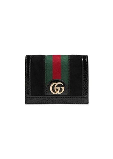 Gucci Ophidia card case