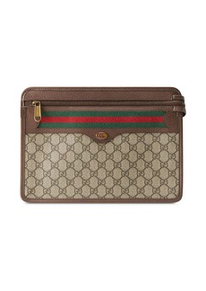 Gucci Ophidia GG pouch