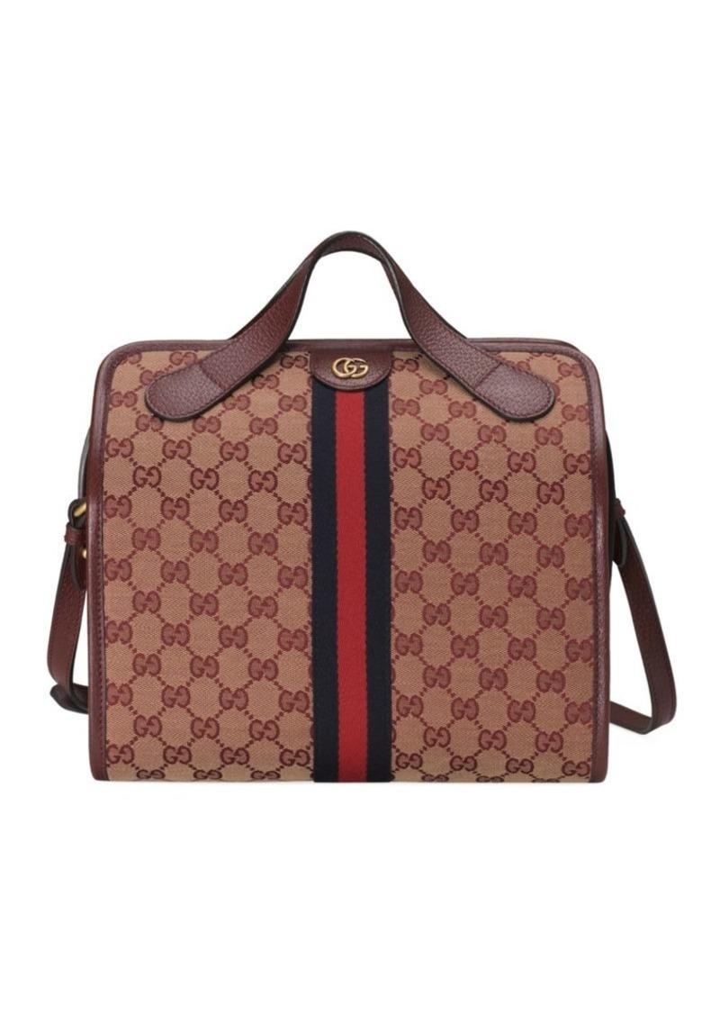7545fb7c20e1a8 Gucci Ophidia GG Small Duffle | Bags
