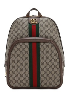 Gucci Ophidia Gg Supreme Backpack