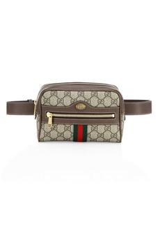 Gucci Ophidia GG Supreme Small Belt Bag