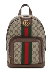 Gucci Ophidia Leather & Techno Backpack