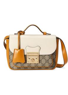 Gucci Padlock mini bag