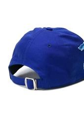 Gucci patch details hat