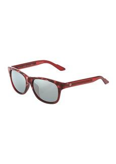 Gucci Plastic Square Sunglasses
