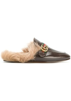 Gucci Princetown appliqué slippers