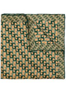 Gucci printed handkerchief