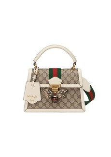 Gucci Small Queen Margaret Top Handle Bag