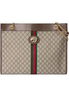 Gucci Rajah GG tote bag