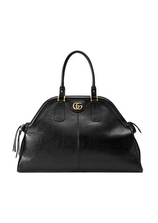 Gucci RE(BELLE) large top handle tote