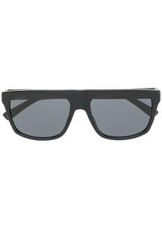 9865d9b1183 On Sale today! Gucci Gucci Gradient 52MM Wayfarer Sunglasses