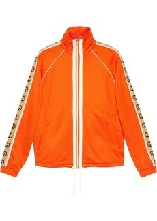 Gucci side-panel jacket