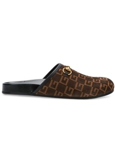 Gucci slip-on G slippers