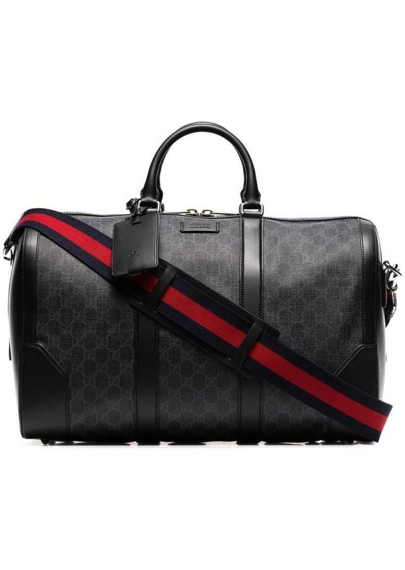 81ad2be2f1dc Gucci Soft GG Supreme carry-on duffle | Bags