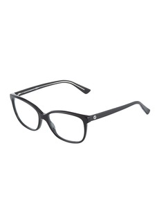 Gucci Square Acetate Optical Glasses