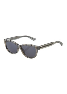 Gucci Square Plastic Sunglasses