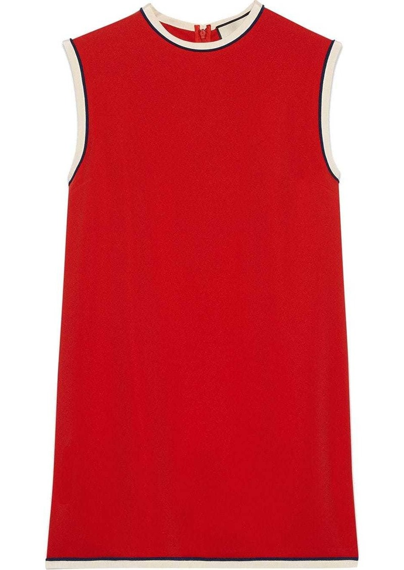 Gucci Stretch viscose tunic top