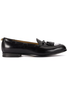 Gucci tassel loafers