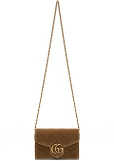 026617b5bdc8 Gucci Gucci Thiara Medium Leather Top Handle Bag | Handbags