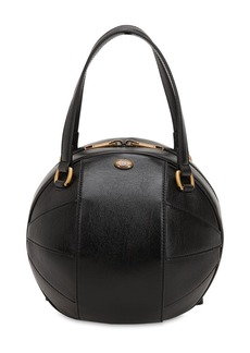 Tifosa Gucci Leather Ball Bag