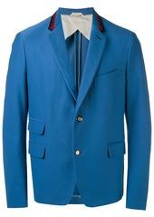 Gucci two button blazer