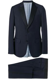 Gucci two-piece tuxedo