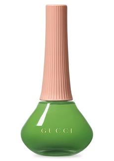 Gucci Vernis À Ongles Nail Polish