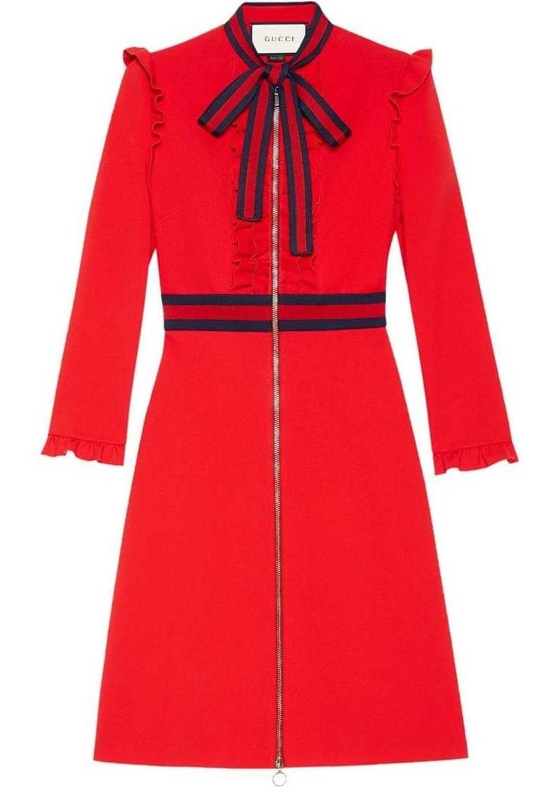 1957402880d Gucci Viscose jersey dress