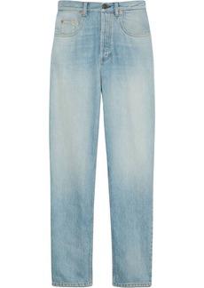 Gucci x Doraemon eco denim jeans
