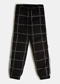 GUESS Big Girls Printed Jogger Pants