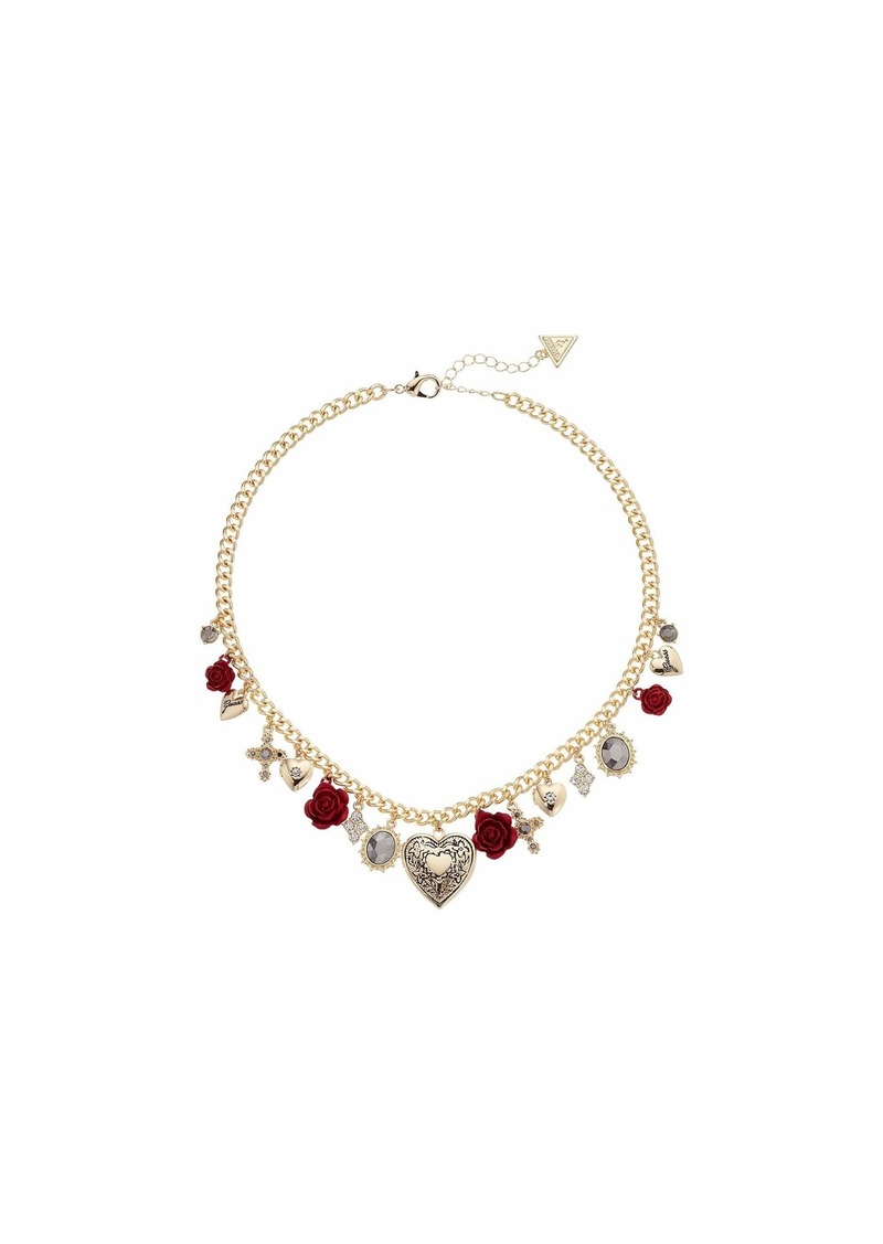 GUESS Charmy Necklace