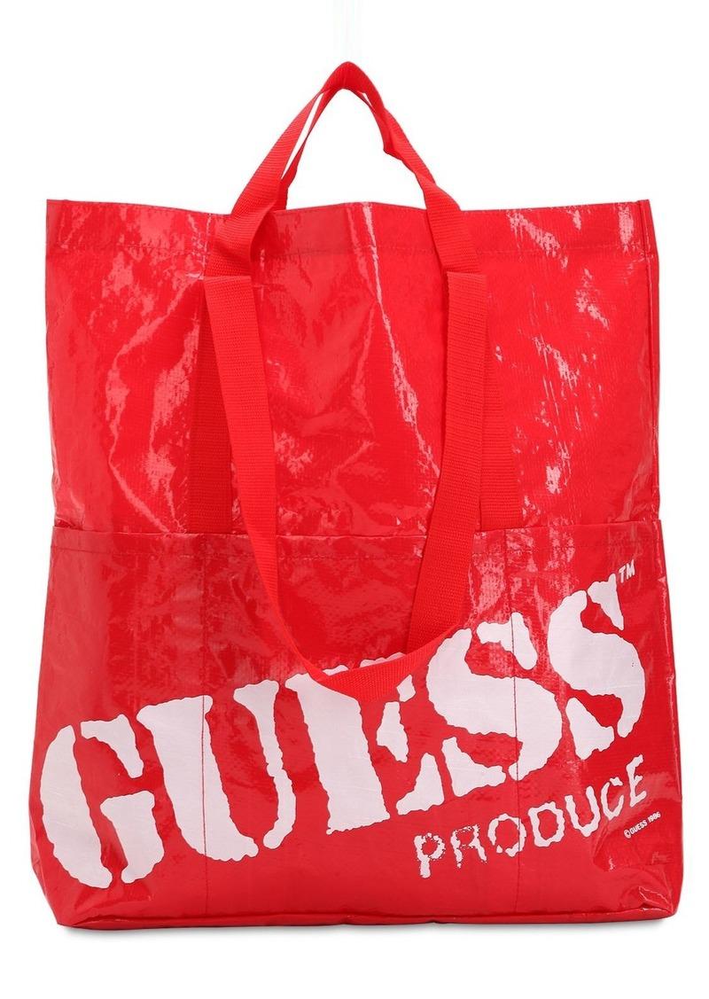 GUESS Farmers Market Tote Bag  6c8972c7be617