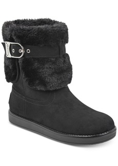 G by Guess Aussie Cold Weather Boots Women's Shoes