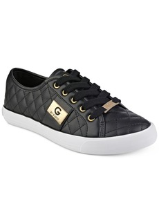G by Guess Backer Lace-Up Sneakers Women's Shoes