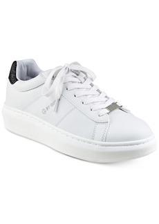 G by Guess Charly Platform Lace-Up Sneakers Women's Shoes
