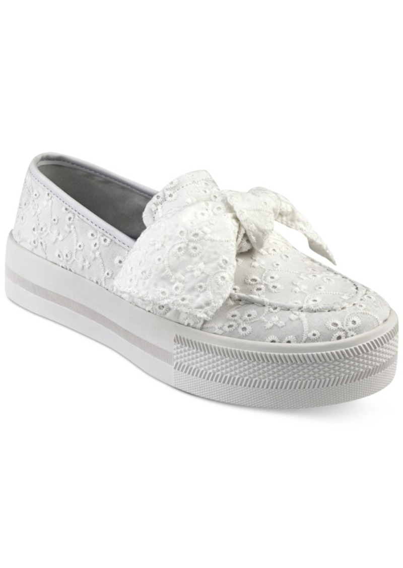 abafb40ec90ef G by Chippy Bow Sneakers Women's Shoes